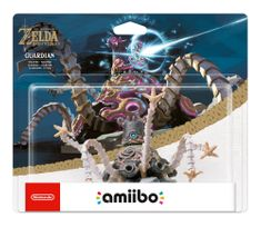 Nintendo igralna figura Amiibo Guardian (The Legend of Zelda: Breath of the Wild)
