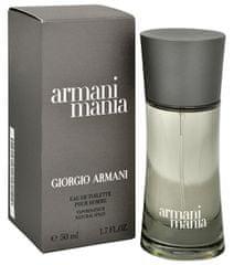 Giorgio Armani Mania For Men - EDT TESTER