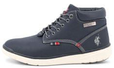 U.S. Polo Assn. pánská kotníčková obuv Ygor