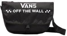 Vans Taška na notebook Courier Messenger Bag Black VA3NG6BLK