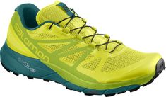 Salomon SALOMON SENSE RIDE Lime