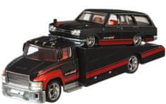 Hot Wheels Premium Team Transport 69 Nissan Skyline