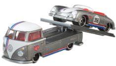 Hot Wheels Premium Team Transport Porsche 356