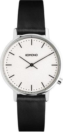 Komono Harlow Black White KOM-W4103