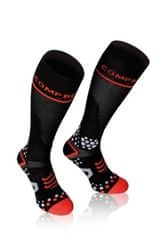 Compressport Full Socks V2.1 Black
