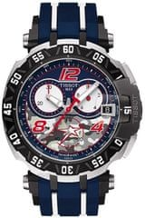 Tissot Special Collections T-Race Nicky Hayden 2016 ltd.ed. - T0924172705703