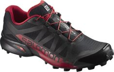 Salomon SALOMON SPEEDCROSS PRO 2 Black