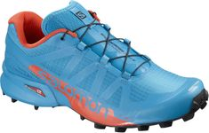 Salomon SALOMON SPEEDCROSS PRO 2 Hawaiian Cherry