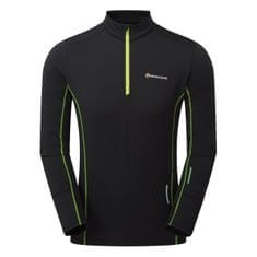 Montane Dragon Pull-On Black