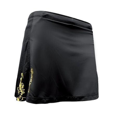 Jupe Skort Trail Raider sukňa Black - M