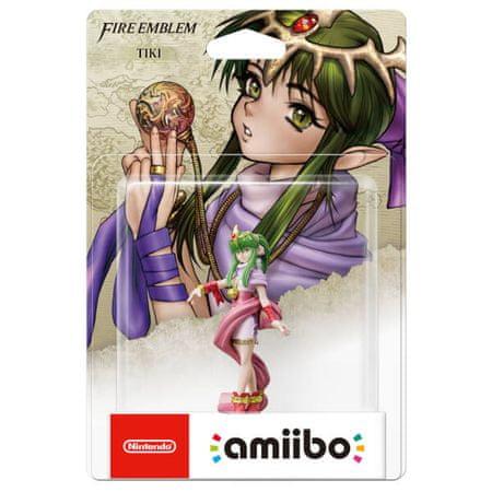 Nintendo igralna figura Amiibo Tiki (Fire Emblem)