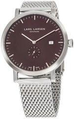 Lars Larsen LW31 Sebastian Steel 131SBSM
