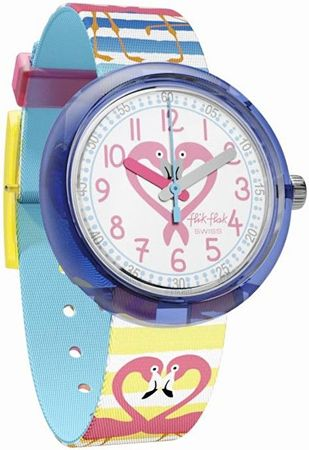 Swatch Flik Flak Flamily ZFPNP029