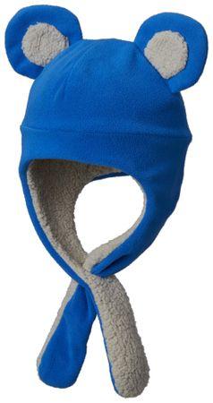 COLUMBIA czapka dziecięca Toddler Tiny Bear II Beanie Super Blue