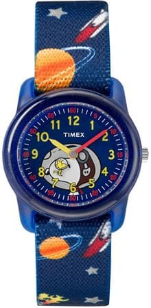 Timex Peanuts Time Teachers TW2R41800