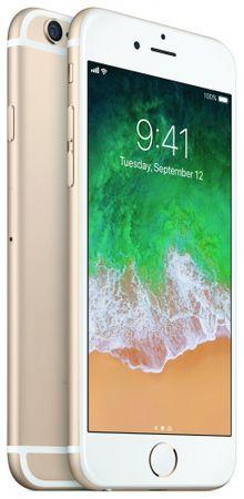 Apple iPhone 6, 32 GB, arany