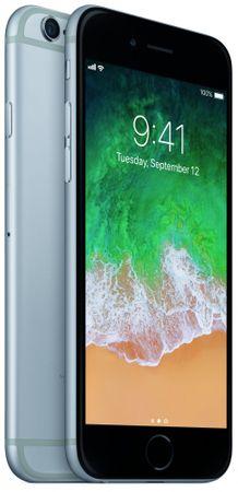Apple iPhone 6, 32 GB, vesmírně šedý