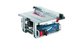 BOSCH Professional namizna krožna žaga GTS 10 J + delovna miza GTA 600 (0615990DM4)