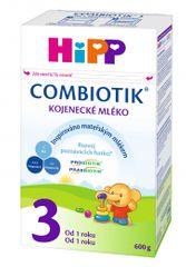 HiPP Pokračovací MKV 3 Junior Combiotik 600g