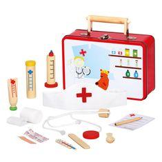BINO Állatorvosi bőrönd
