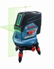 BOSCH Professional kombinirani laser GCL 2-50 v kompletu z LR 6 + nosilec (0601066F01) - Odprta embalaža