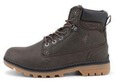 U.S. Polo Assn. pánská kotníčková obuv Ziggy