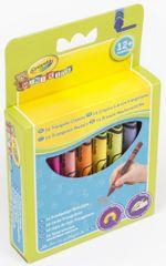 Crayola Moje první trojhranné voskovky 16 ks
