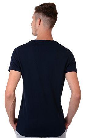 702ad7046fbf Pánske tričko Cotton Icon SS Tee Logo Navy Blazer UM0UM00054-416 (Veľkosť M)