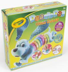 Crayola Kreativní sada Doodle dog