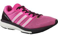 Adidas Adizero Boston Boost 5 TSF W  S78214 36 Różowe