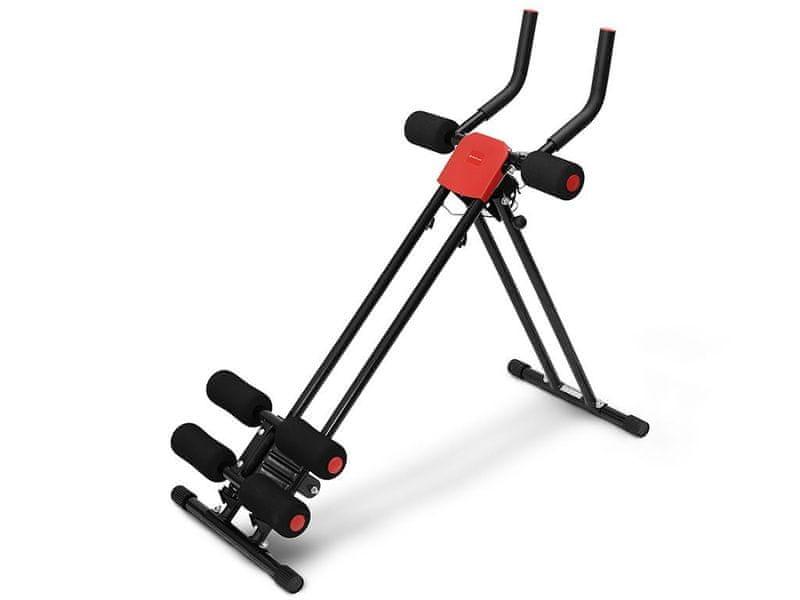DUVLAN Posilovač břišních svalů Power Direct