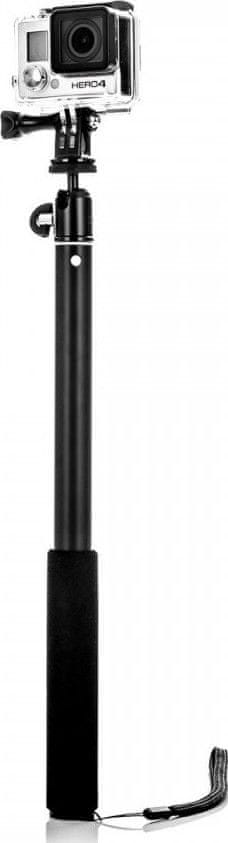 Madman Selfie tyč PRO RC 112 cm