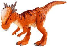 Mattel Jurski svijet - Palo kraljevstvo, predator Stygimoloch