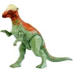 Mattel Jurski svijet - Palo kraljevstvo, predator Pachycephalosaurus