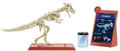Mattel Jurský svět kostry - Stygimoloch