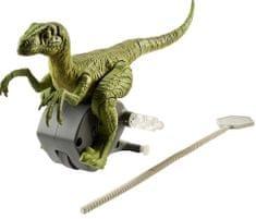 Mattel Jurski svijet - Palo kraljevstvo, kostur Velociraptor
