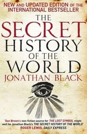 Black Jonathan: The Secret History of the World
