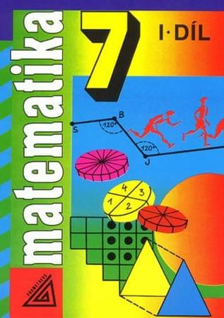 Šarounová Alena: Matematika 7, 1. díl