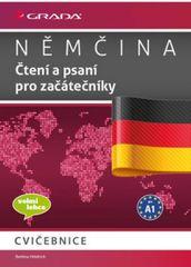 Höldrich Bettina: Němčina - Čtení a psaní pro začátečníky A1 - cvičebnice