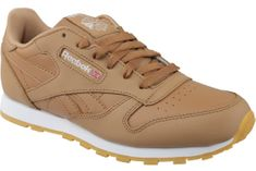 Reebok Classic Leather CN5610 38 Brązowe