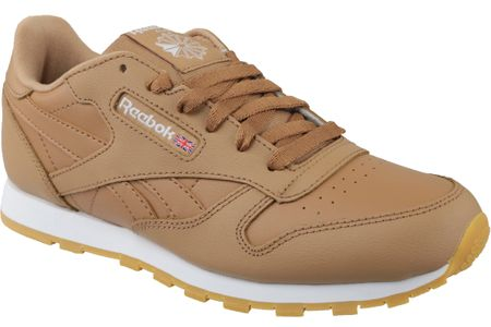 Reebok Classic Leather CN5610 35 Brązowe