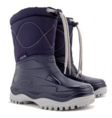 3ee4dd503e7 Demar Chlapčenské snehule Windy - modré