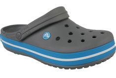 Crocs Crockband 11016-07W 43/44 Szare