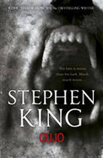 King Stephen: Cujo