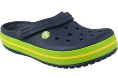 Crocs Crockband 11016-40I 43/44 Granatowe