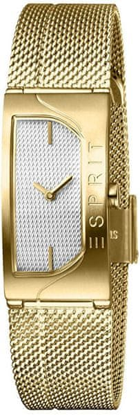 Esprit Houston Blaze Silver Gold ES1L045M0035