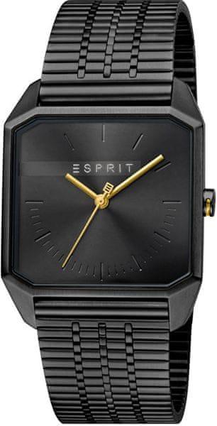 Esprit Cube Gents Black MB ES1G071M0075