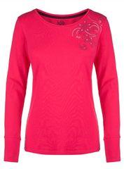 Loap Női póló Aveny Raspberry CLW18158-J68J 8f12dc0787