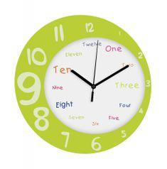 TimeLife Nástenné hodiny TL-102