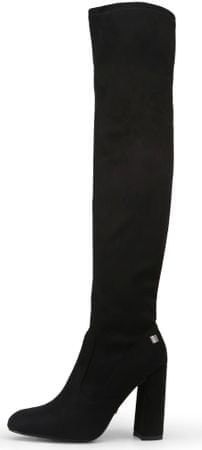 Laura Biagiotti ženski škornji, črni, 37